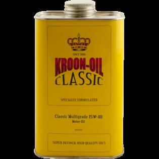 kroon oil 15w40 classic